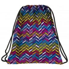 Спортна торба BackUP A10 - Color Stripe -1
