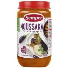 Ястие Semper - Мусака, 235 g -1