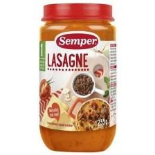 Ястие Semper - Лазаня, 235 g -1