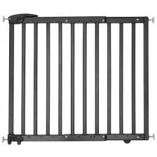 Защитна преграда Badabulle - Deco Pop, черна -1