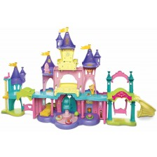 Детски комплект Vtech - Омагьосаният замък на принцесата -1
