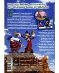 Пиратът Лудия Джак - част 3 (DVD) - 2t