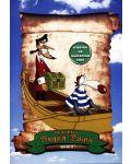 Пиратът Лудия Джак - част 3 (DVD) - 1t