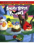 Angry Birds Toons: Анимационен сериал, сезон 1 - диск 2 (Blu-Ray) - 1t