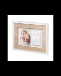 Отпечатък със снимка Baby Art - Wall Print Tiny Style Wooden - 1t