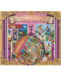 Български народни приказки 15: Твърдушка, Мекушка и Сладушка + CD - 3t