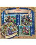 Български народни приказки 14: Крали Марко + CD - 2t