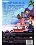 Джейк и пиратите от Невърленд 3 : Джейк спасява Бъки (DVD) - 2t