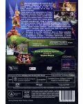 Камбанка и спасяването на феите (DVD) - 3t