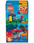Конструктор Mega Construx, 253 части - 1t