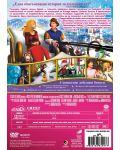 Коледата на Принцесата Лебед (DVD) - 3t