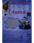 Легендата за Джак Фрост / Еленчето Роби (DVD) - 2t