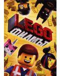 Lego: Филмът (DVD) - 1t