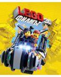 Lego: Филмът 3D (Blu-Ray) - 1t