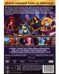 Monster High: 13 желания (DVD) - 3t