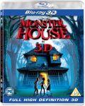Къща чудовище 3D + 2D (Blu-Ray) - 1t