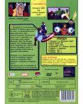 Отмъстителите: Диск 1 - Героите се събират (DVD) - 2t