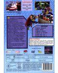 Отмъстителите: Диск 2 - Капитан Америка се появява отново (DVD) - 2t