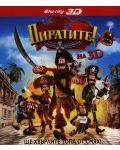 Пиратите! Банда неудачници 3D (Blu-Ray) - 1t