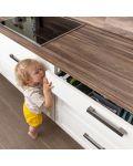 Предпазно заключване на чекмедже за прибори Reer, 2 броя - 8t