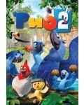 Рио 2 (DVD) - 1t