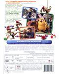 Скок-подскок (DVD) - 3t
