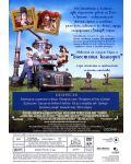 Уолъс и Громит: Проклятието на заека (DVD) - 2t