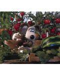 Уолъс и Громит: Проклятието на заека (DVD) - 11t