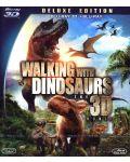 В света на динозаврите 3D+2D (Blu-Ray) - 1t