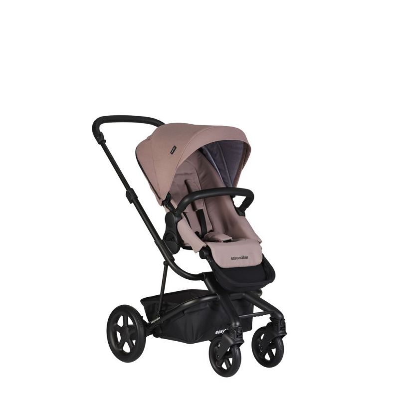 2bc93295fcc Easywalker Детска количка Harvey 2 Desert Pink EHA20003 • Цена ...