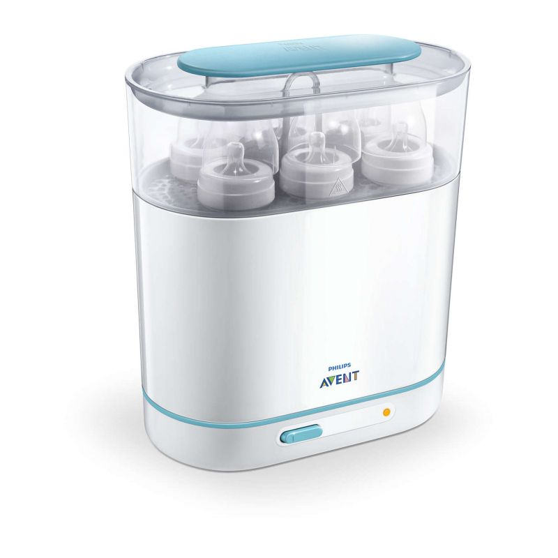 Philips Avent Електрически стерилизатор 3-в-1