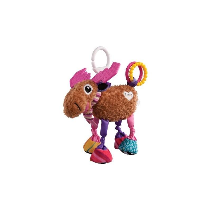 Lamaze Бебешка играчка - Лосът Мъфин