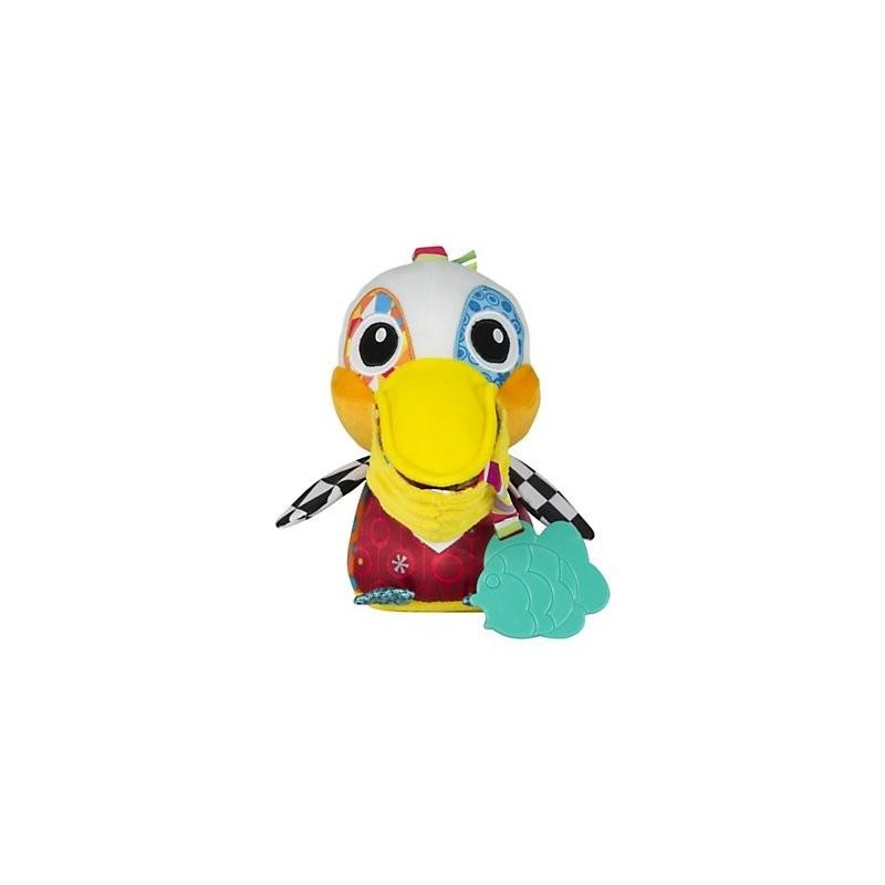 Lamaze Бебешка играчка - Пеликанът Филип