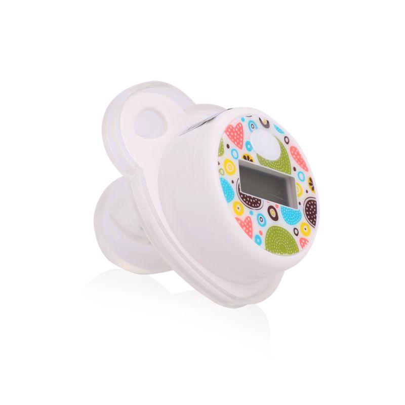 Lorelli Baby Care Биберон с електронен термометър