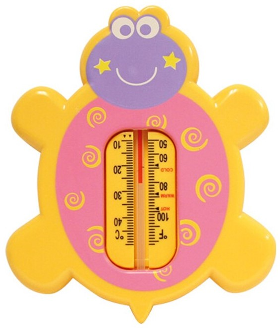 Lorelli Термометър за баня Костенурка Baby Care