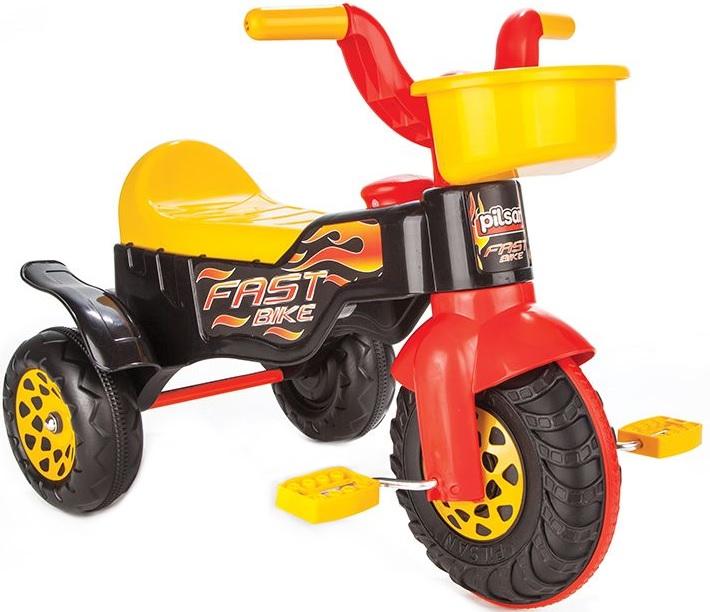Pilsan Детски Мотор Fast